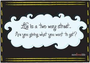 two-way-street-quote